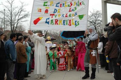 ¡Carnaval, Carnaval....!!!!